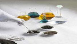 Laboratory accreditation