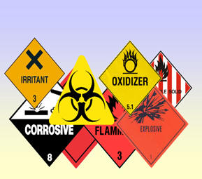 Laboratory Safety Management System