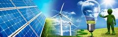 Renewable Energy & Conservation