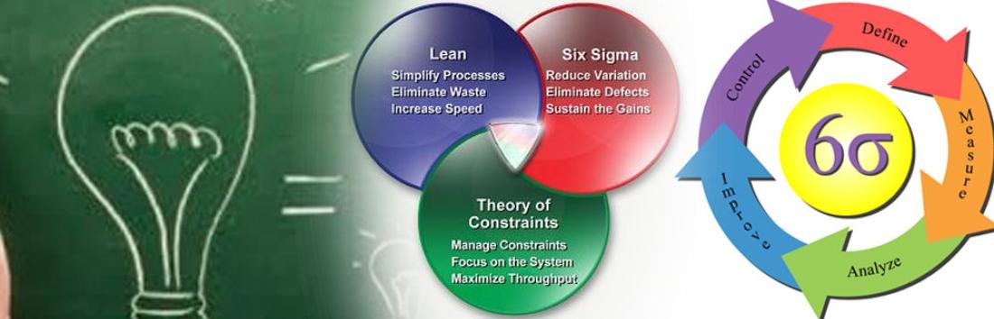Six Sigma / Lean Enterprise